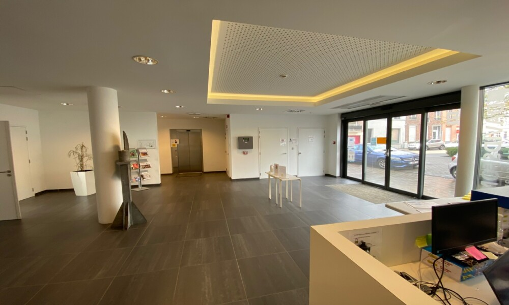 Fully-fitted offices to let in Leuven