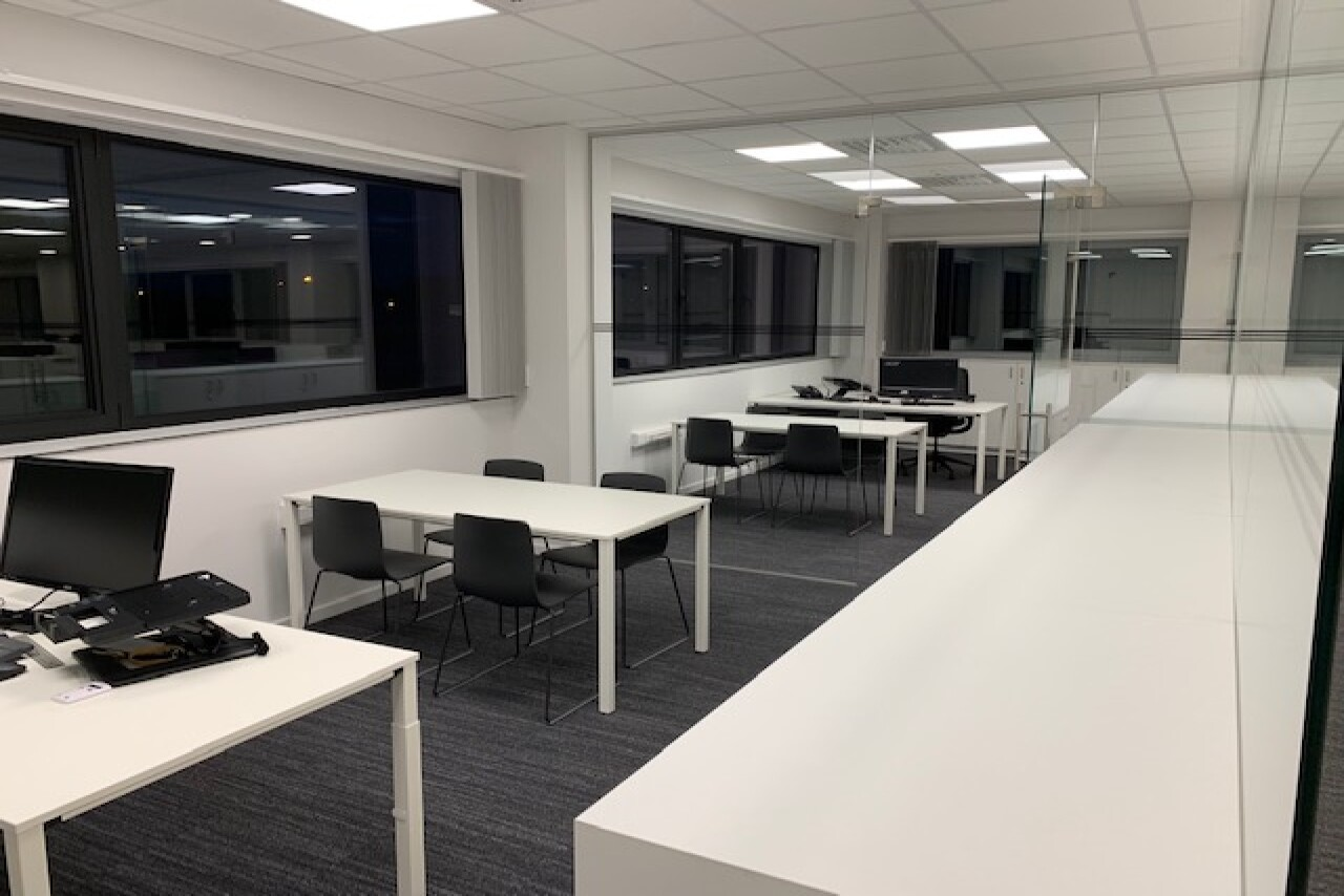 Office space for rent in Aalst