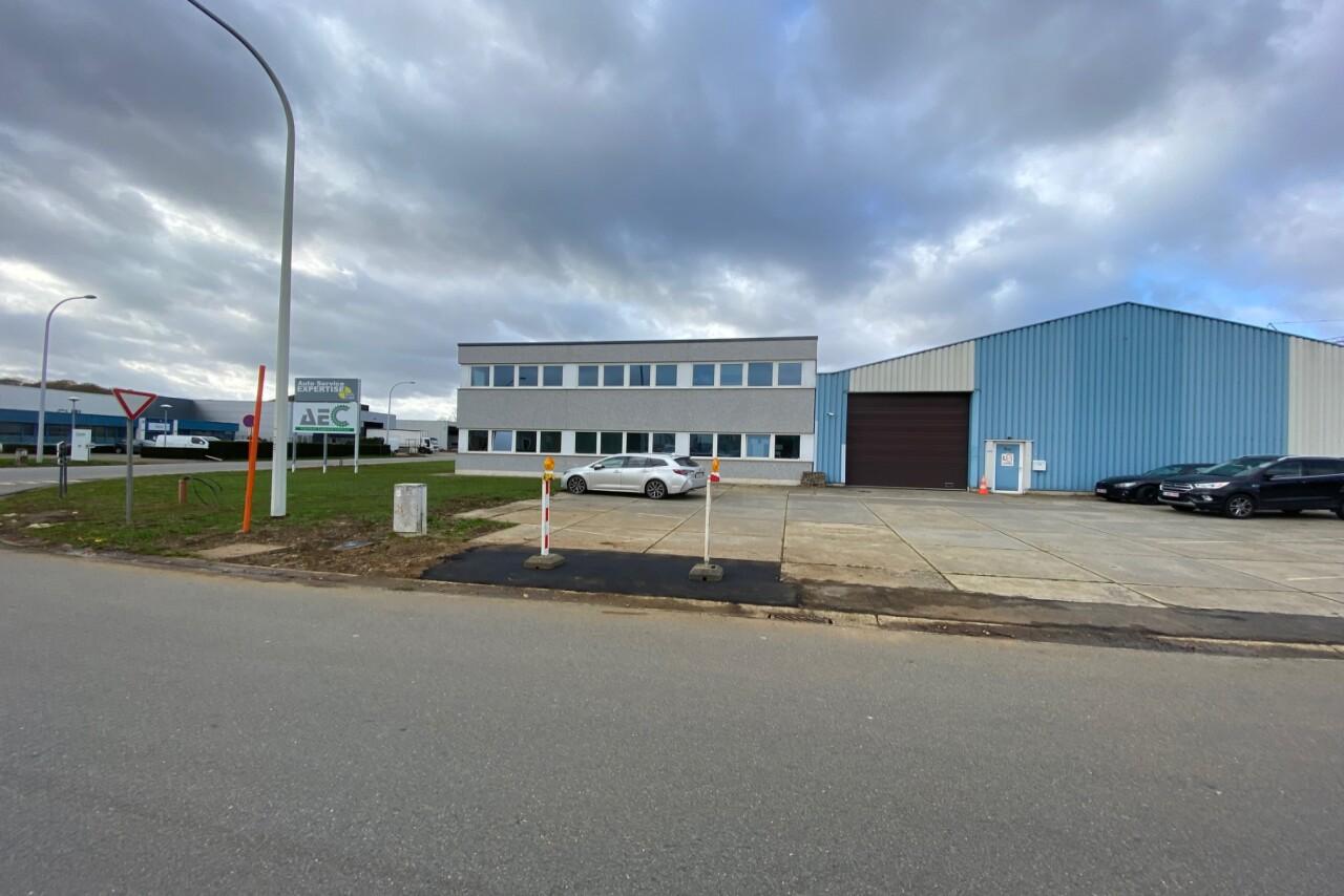 Industrial property for sale in Aarschot