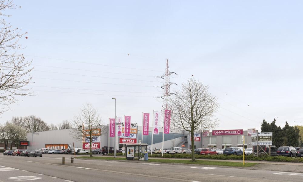Wommelgem - Retail for rent