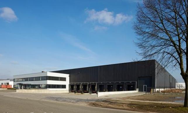 Logistiek vastgoed te huur in Mechelen-Noord