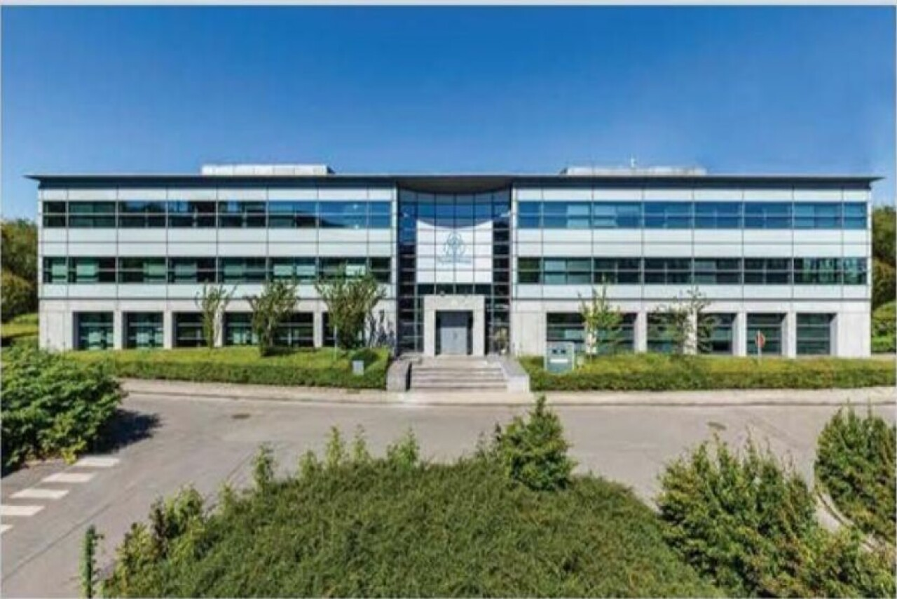 Office space for rent near NATO in Haren Brussels