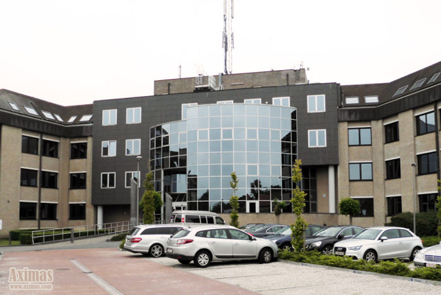 Office space to rent in Ghent | MP Center Drongen