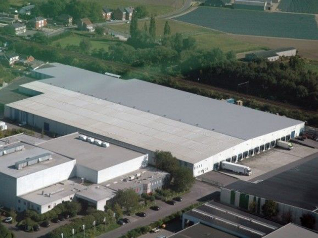Distribution center to lease - Londerzeel A12 Brussels