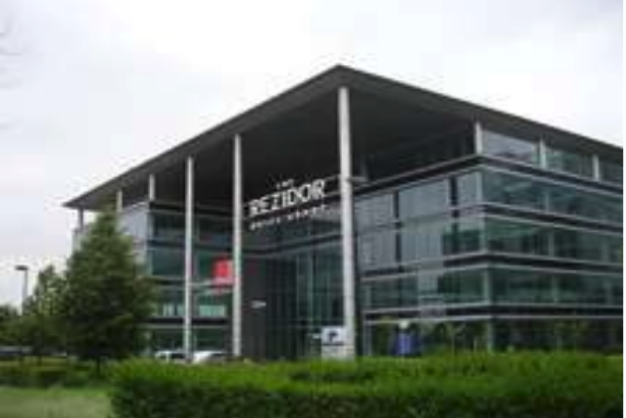Bourget 44 - Offices to let near NATO in Brussels