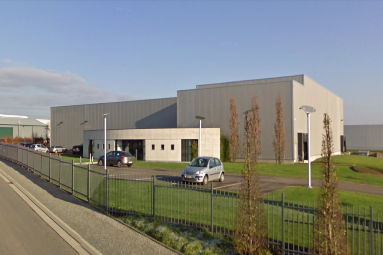 Industrial property for sale near Liege