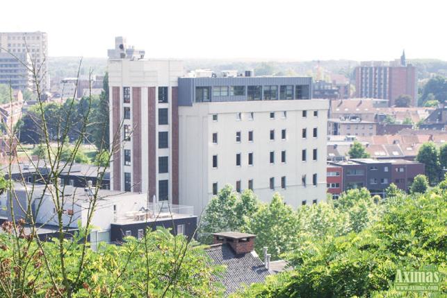 Loftkantoor te huur in Silo-T Leuven