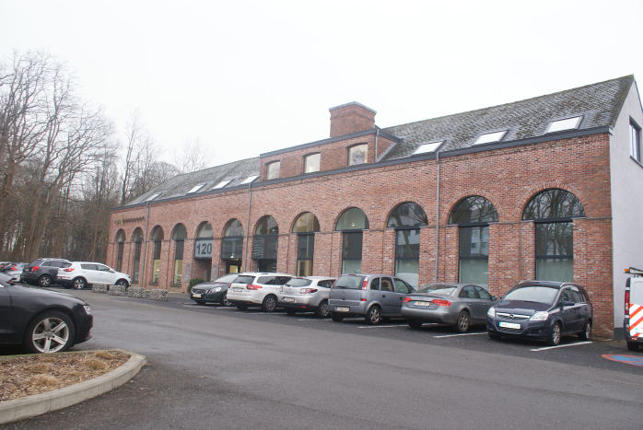 Crescent Business Centre - Offices to let in Ghent