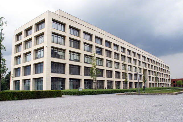 Offices to let in MC-Square Business Center Leuven