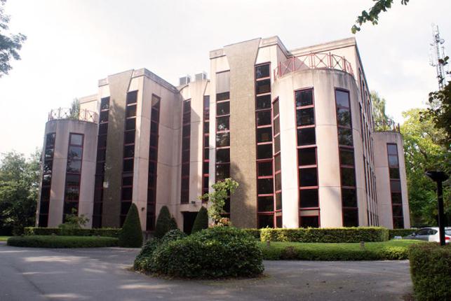 Vierwinden Zwijnaarde: Kantoor te huur in Gent