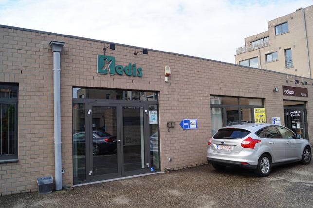 Budget kantoren te huur in Heverlee