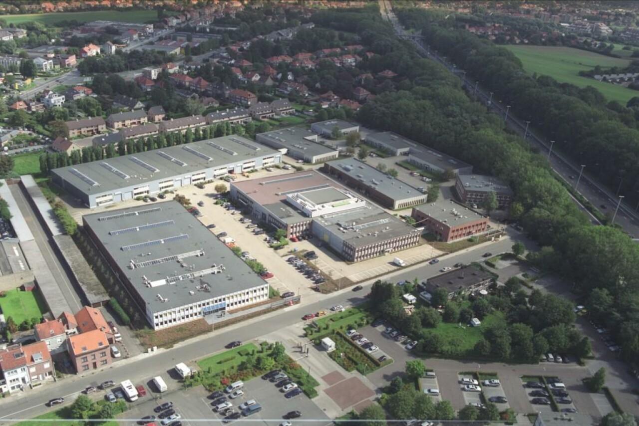 KMO-units te huur in Woluwe Brussel