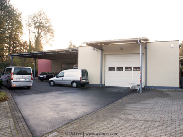 Offices to let in Boutersem