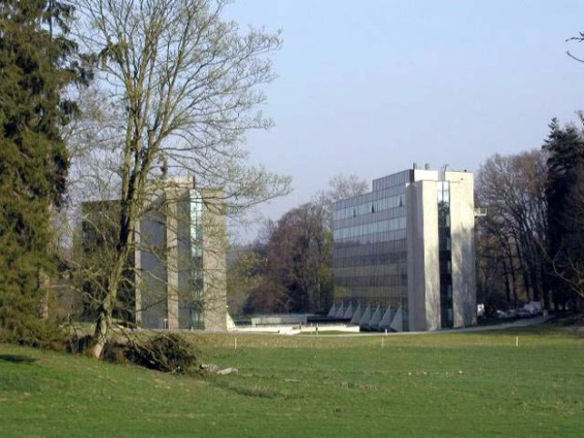 Offices to let in Brussels-south La Hulpe