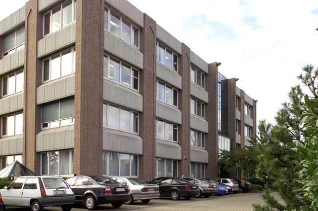 Rebux | Offices to let | Zaventem | Brussels airport