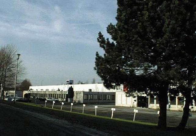 Vierwinden Zaventem   Magazijnen te huur bij de luchthaven