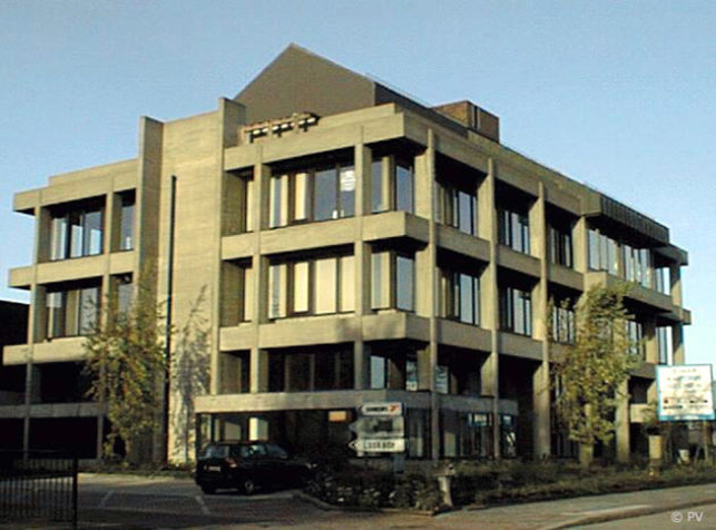 Offices to rent Wilrijk Antwerp