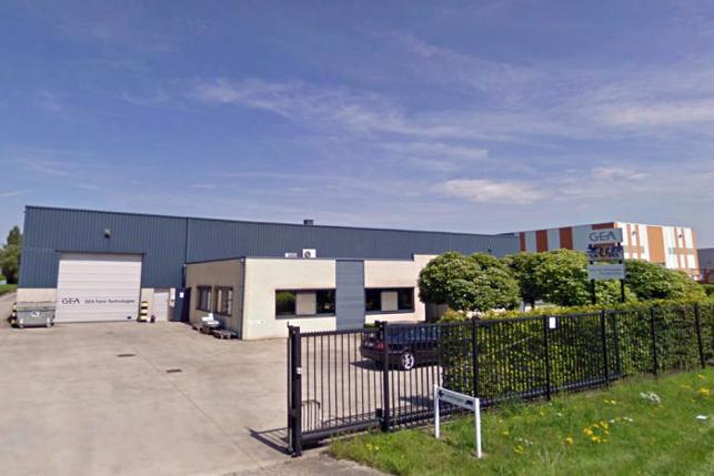 Industriepark Lammerdries Olen | Bedrijfsgebouw te huur