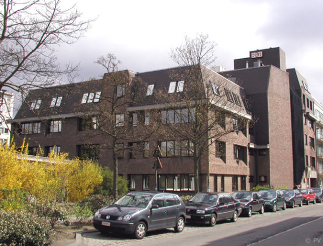 Bruul Office Centre   Leuven   Kantoren te huur