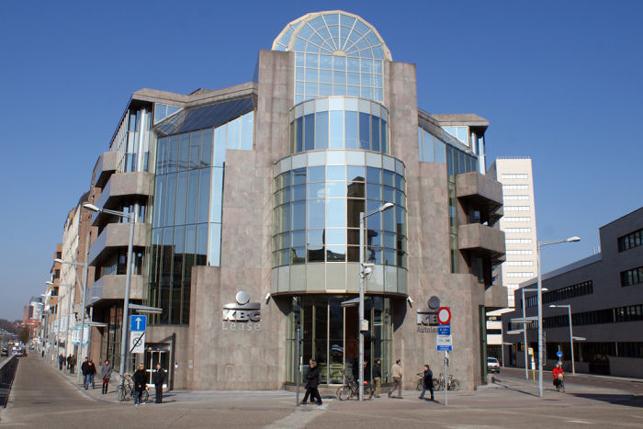 Diestsepoort - Kantoren te huur - Station van Leuven