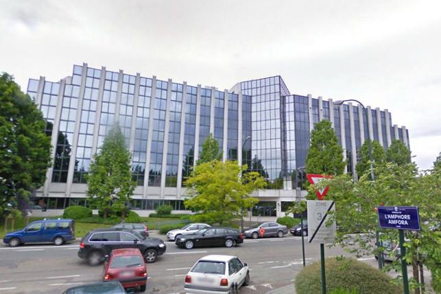 Kantoor te huur aan Heizel Expo in Brussel