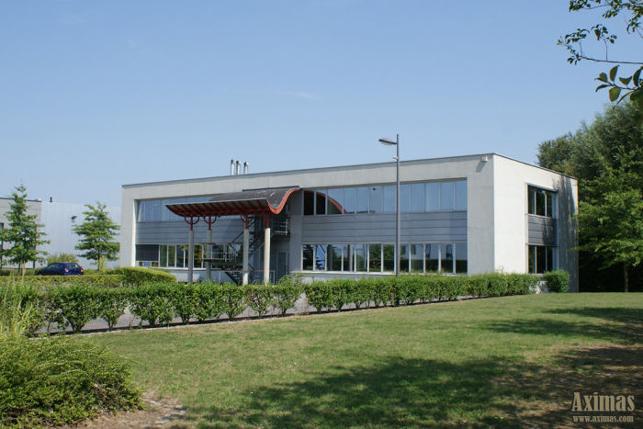 Parc scientifique de Haasrode | Bureaux & labo | Louvain