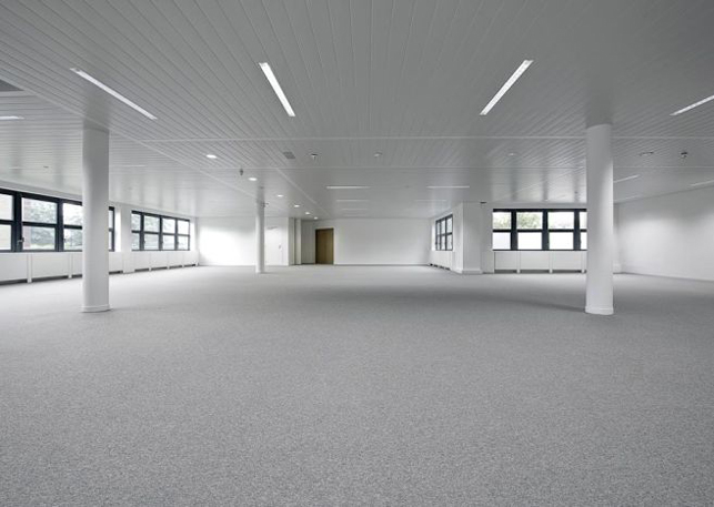 Office space rental near Brussels airport | Ikaros II