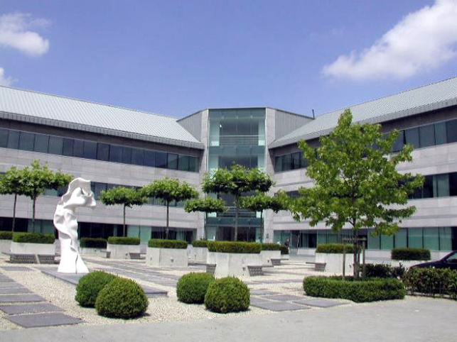 Offices to let in Office Park Mechelen (Antwerp)