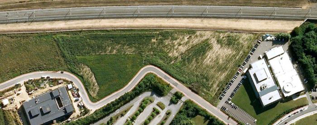 Haasrode Research Park | Leuven | Land for sale