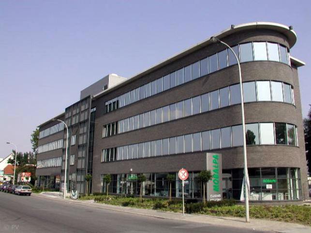 Kantoren te huur   Ukkel   Brussel Zuid