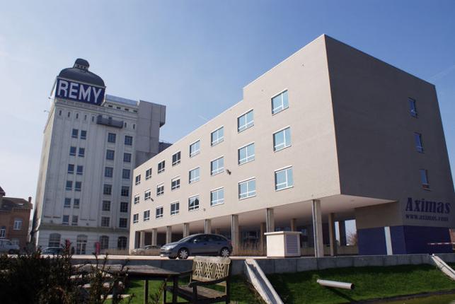 Kantoor te huur in Campus Remy Leuven