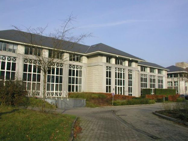 Rozendal Hoeilaart: Offices to let in south-east Brussels