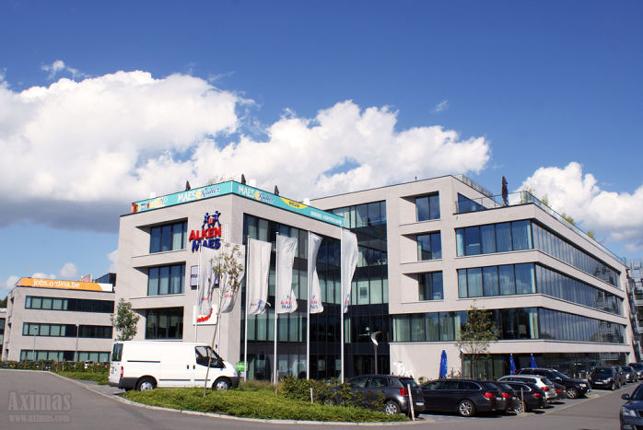 Mechelen | Offices to let | Stephenson Plaza near Antwerpen