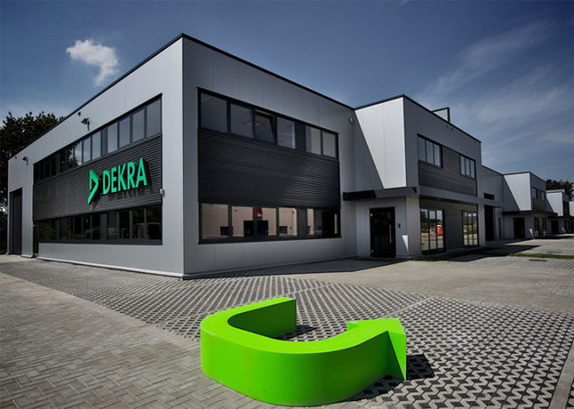 Berbroek Business Park: warehouse for sale near Hasselt