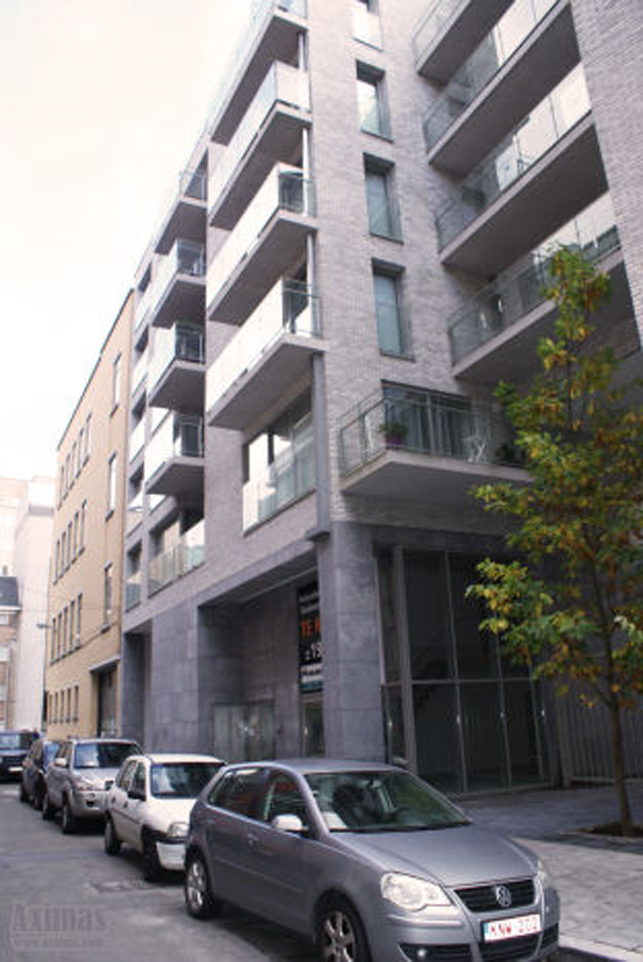 Offices for sale in center of Brussels | Brussels One 27