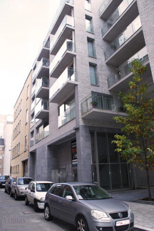 Kantoren te koop in Brussel-Centrum   Brussels One 27