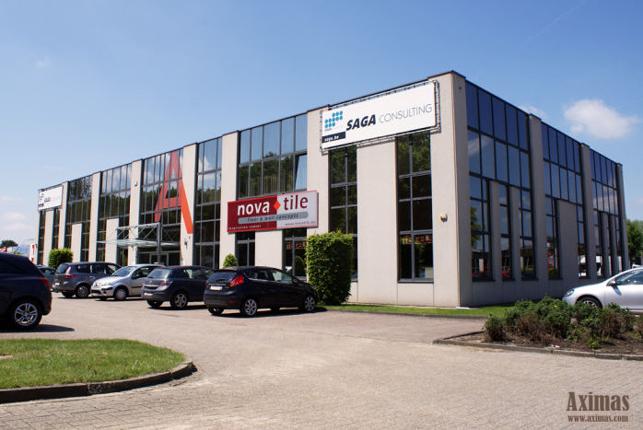Kantoren & opslag te huur in Nossegem
