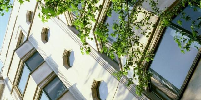 Kantoor huren in de Brusselse Europawijk