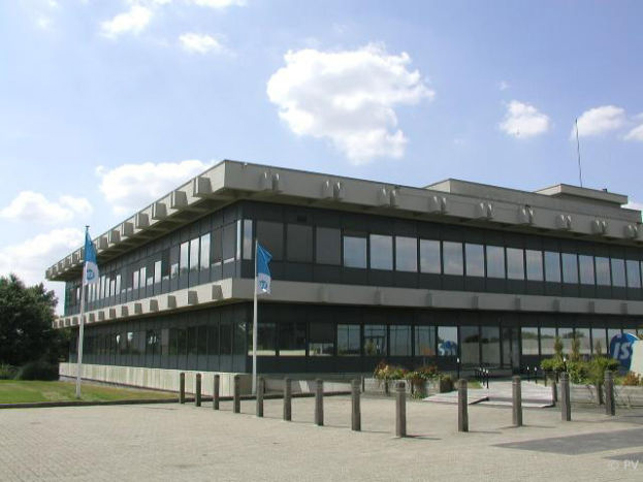 Offices to rent in Vilvoorde Brussels periphery