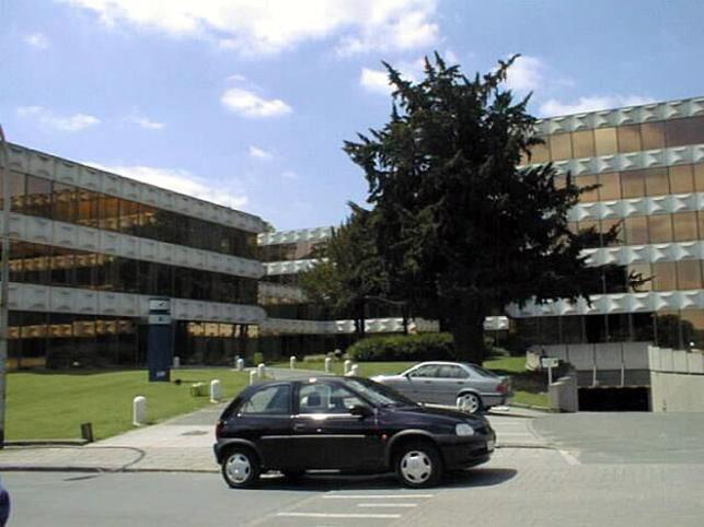La Hulpe Building