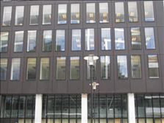 Kantoren te huur in de Brusselse Leopoldwijk