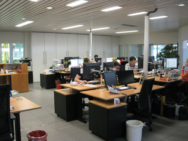 A12: offices to let in the Antwerp periphery