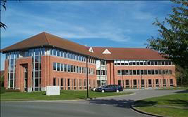 Offices to let in the Waterloo Office Park
