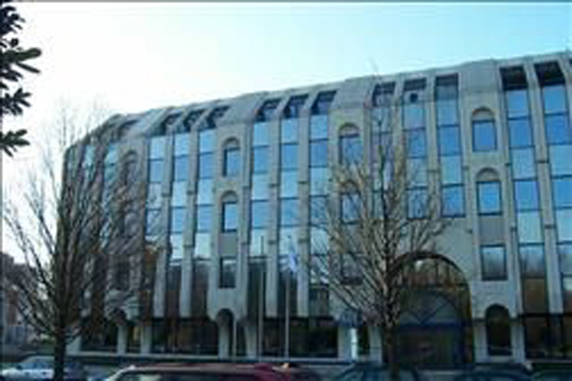 Offices to let in Woluwe near Brussels airport