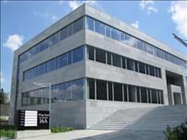 Kantoor te huur in Dilbeek