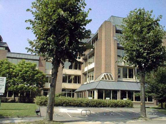 Kantoor te huur in Woluwe Brussel
