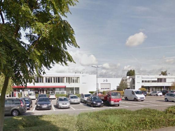 Bedrijfsruimte te huur nabij IKEA in Zaventem