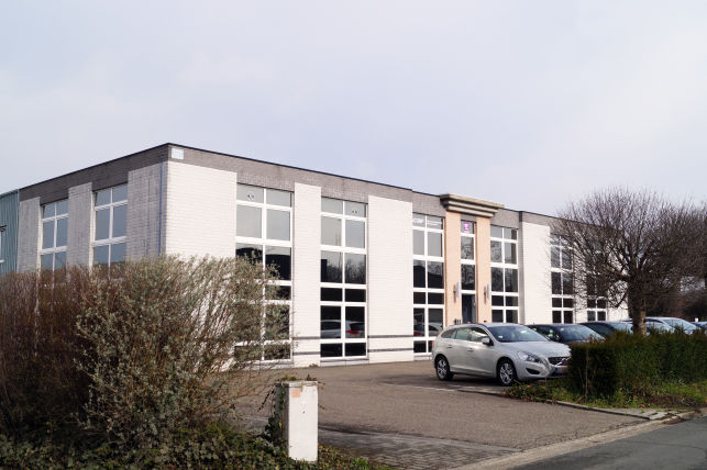 Offices to let Leuven norht