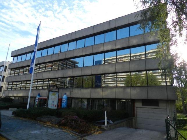 Colonel Bourg 103: kantoren te koop in Brussel