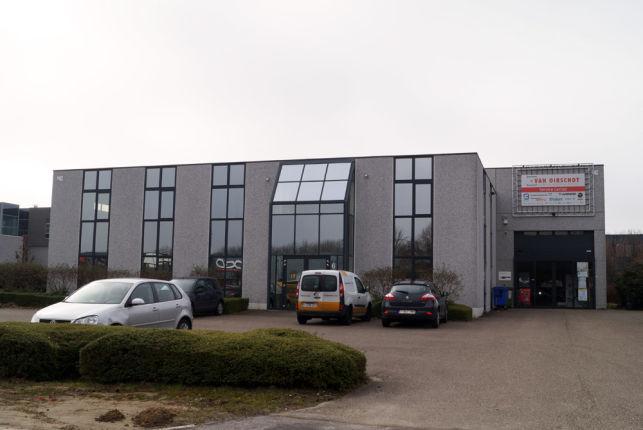 Bedrijfsgebouw te koop in Haasrode, Leuven